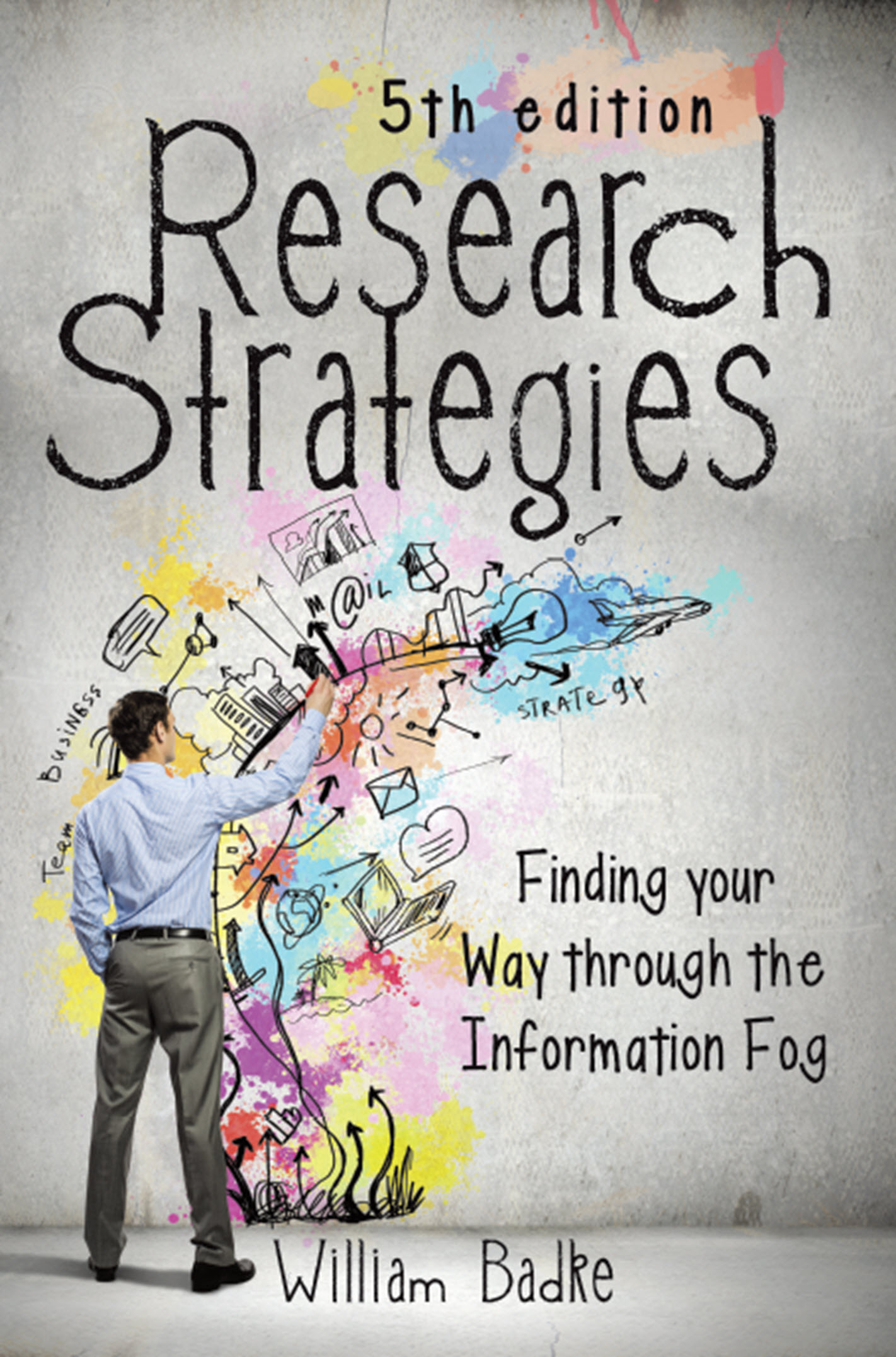 Research Strategies cover